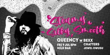Queency   Milk Bar