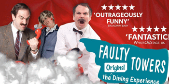 Faulty Towers The Dining Experience At Kirribilli Hotel