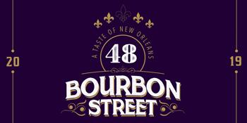48 Bourbon Street