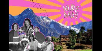 NUDE DAD'S 'DURRIES' EP LAUNCH W/ MAJAK DOOR & UVA URSI