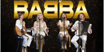 Babba - The Ultimate ABBA Tribute Show