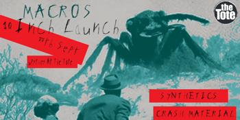 """Macros 10""""EP Launch"""