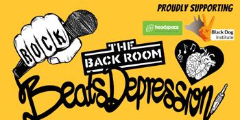 Rock Beats Depression