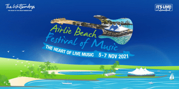 Airlie Beach Festival Of Music