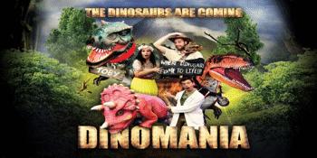 Real Dinosaurs - DINOMANIA