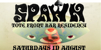 SPAWN Front Bar Residency