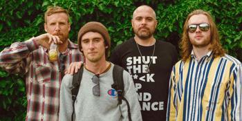 "Swaz & The Benjamins ""Echoes"" Single Launch"