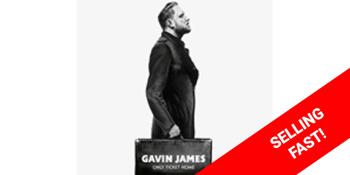 Gavin James (IRE)