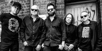 The Angels 2022 - Darkroom Recharged Tour