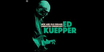 Ed Kuepper (solo)