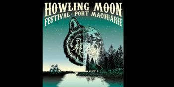 Howling Moon Blues Festival