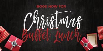 Granada Tavern TAS Christmas Day Buffet Lunch