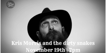 Kris Morris and the Dirty Snakes