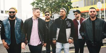 Sons Of Zion 'Road Trip' Australian Tour