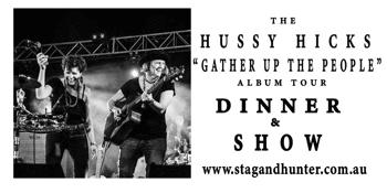 The Hussy Hicks