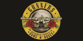GUNNERS : Guns n Roses Tribute
