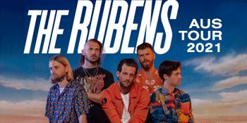 The Rubens | 0202 Album Tour