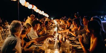 Sunset Long Table Dinner