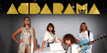 ABBARAMA The Modern ABBA Tribute Experience