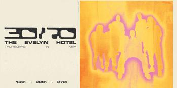30/70 -- May Residency