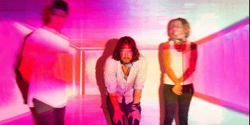 Tijuana Cartel - Acid Pony Tour Pt 2 at the Indian Ocean Hotel