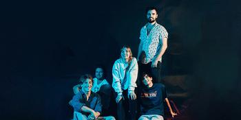 Shag Rock - Double Overhead Album Tour