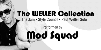 Classic Sets: The Weller Collection