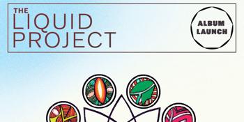 The Liquid Project - Album Launch @ Rosemount Hotel