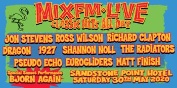 Buses - MIX FM LIVE