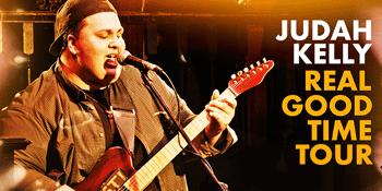 Judah Kelly - CANCELLED