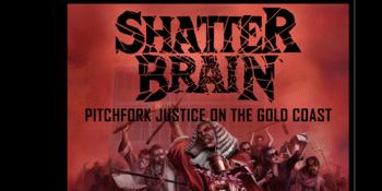 Shatter Brain (SA), Entrapment, Idle Ruin & Tetrament