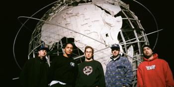 REGULATE (USA) Australian tour