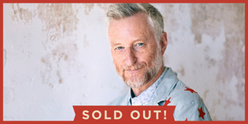 Billy Bragg - Ticket Bundle