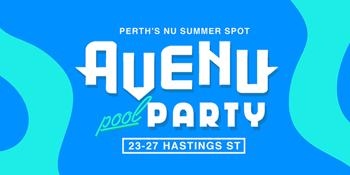Avenu // Pool Party