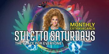 Stiletto Saturdays