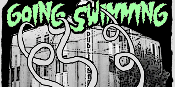 Going Swimming w/ Viera Motel + On Til Morning at The Last Chance