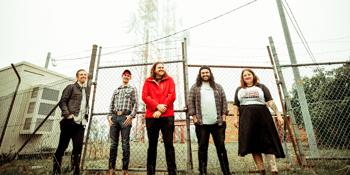 Amends - Album Launch