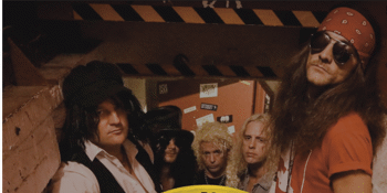 GUNNERS - an Authentic Tribute to Guns n' Roses