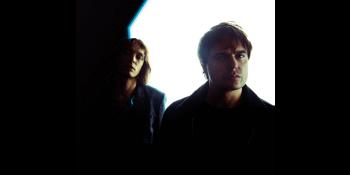 Deep Sea Arcade - 'Blacklight' Album Tour ** CANCELLED **