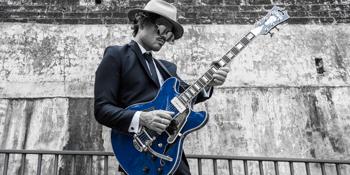 Ash Grunwald - 'Mojo' Album Tour