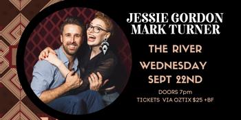 Jessie Gordon & Mark Turner
