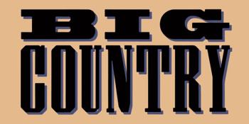 Big Country (Scotland)