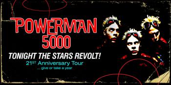 Powerman 5000 (USA)