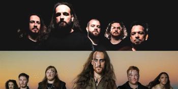 CANCELLED - Eye Of The Enemy // Valhalore Tour Australia 2020
