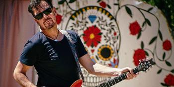 Dave Leslie - Guitar Workshop