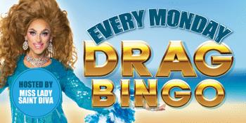 Drag Bingo