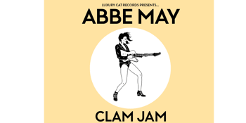 Abbe May Clam Jam