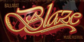Blaze Festival