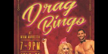 November Drag Queen Bingo