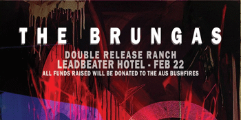 The Brungas - Double Release Ranch